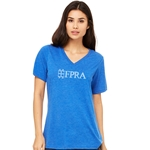 Relaxed-Fit FPRA V-Neck