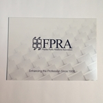 FPRA Notecards (10Pack)